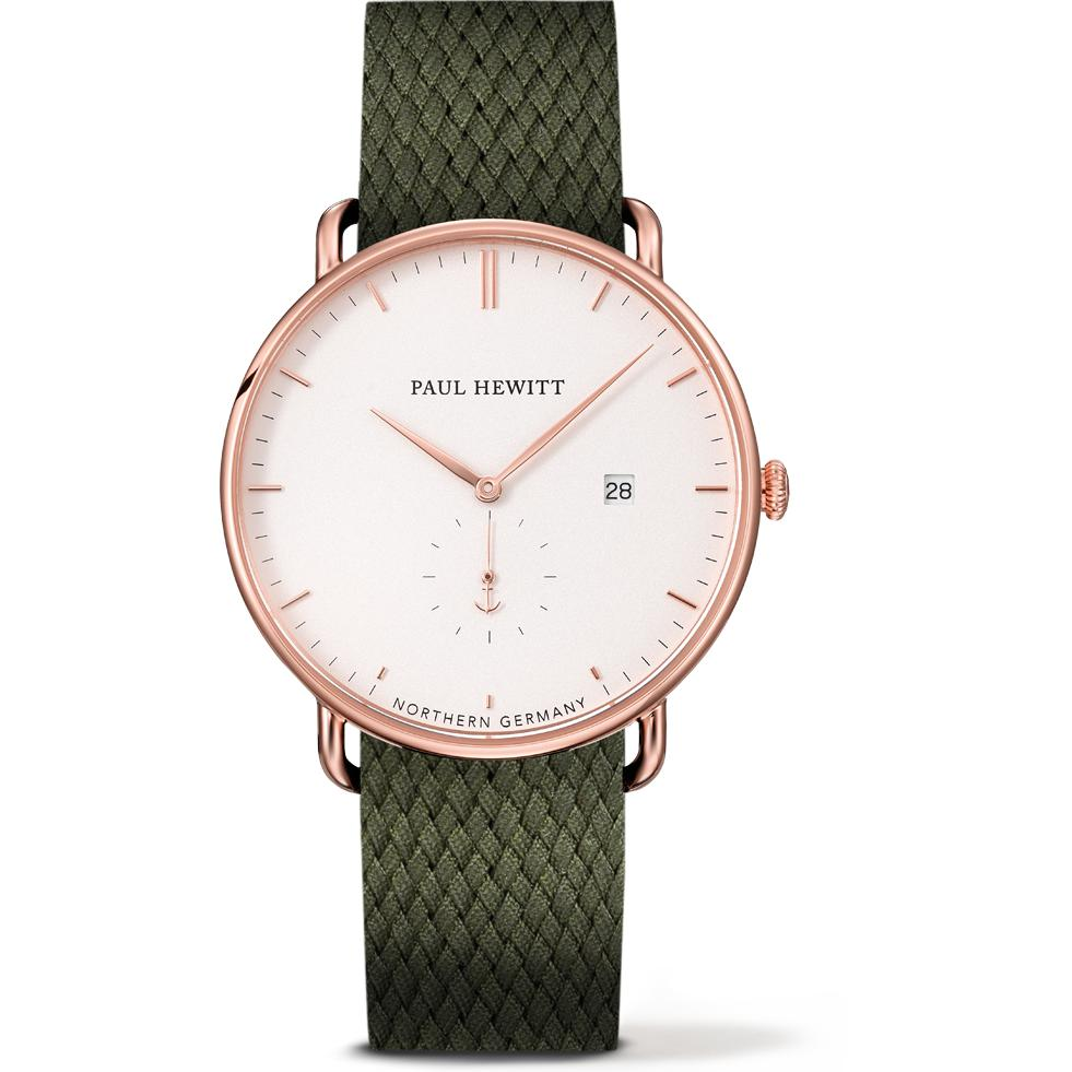 Paul Hewitt Rose Gold PHTGARW20M 1