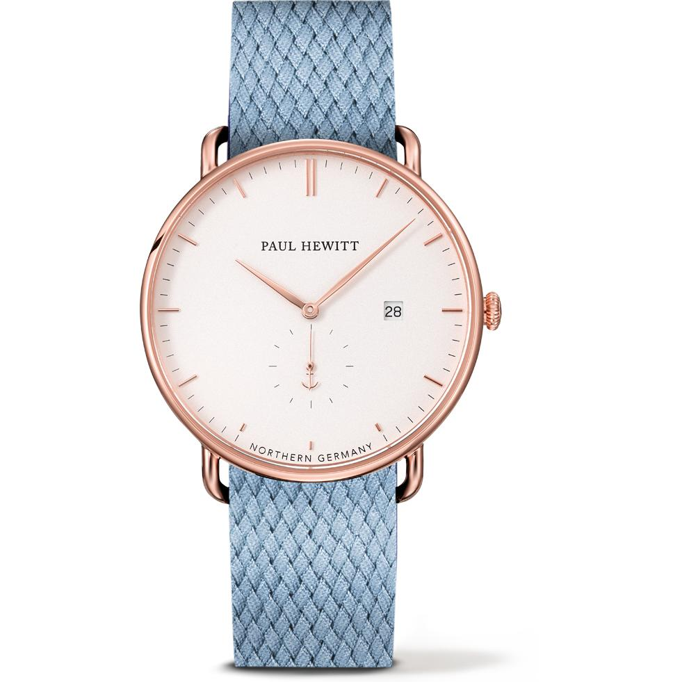 Paul Hewitt Rose Gold PHTGARW26M 1