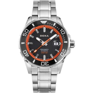 Doxa INTO THE OCEAN D127SBO