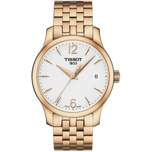 Tissot TRADITION T0632103303700