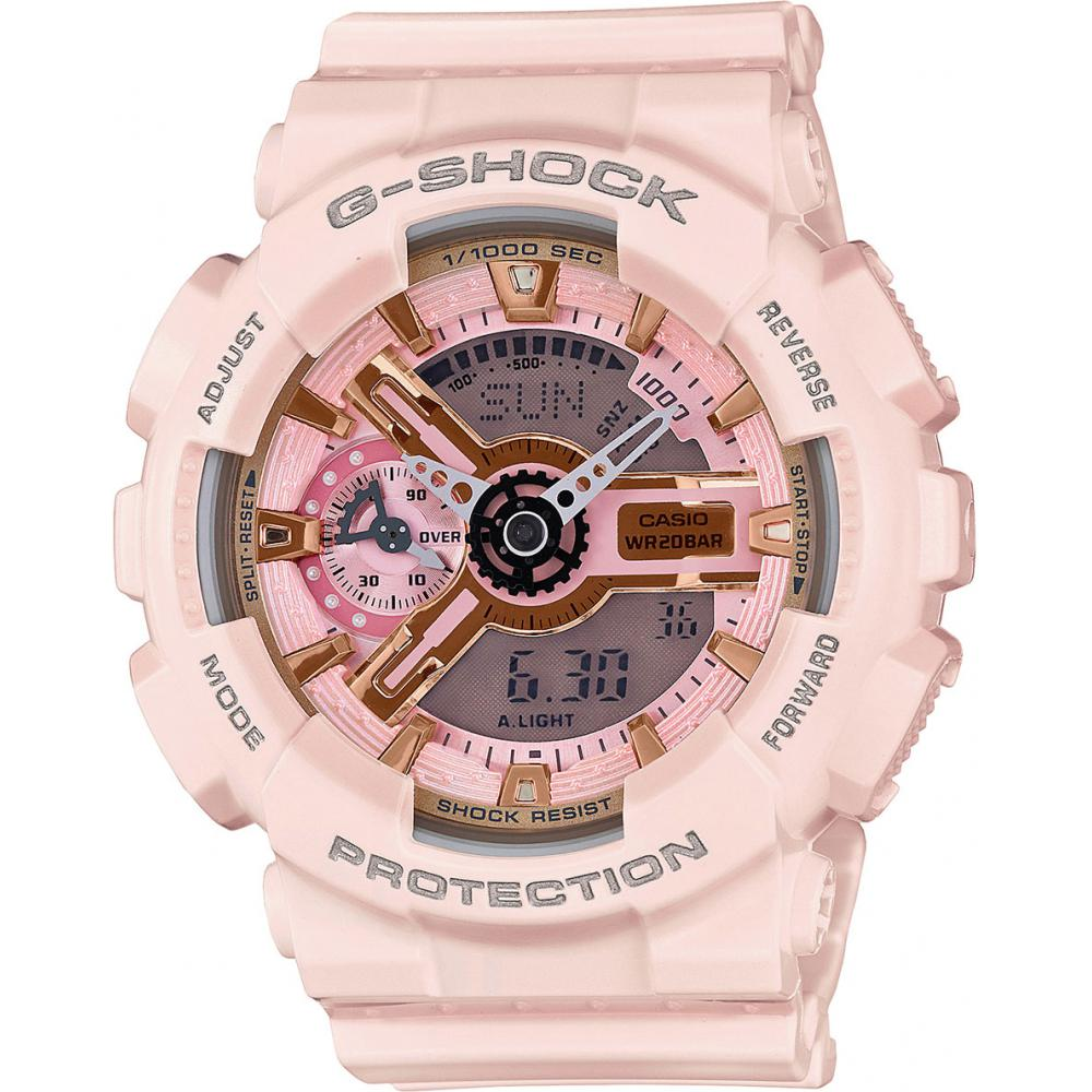 Casio G-shock S Series GMAS110MP4A1 1
