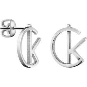Calvin Klein Kolczyki KJ6DME000200