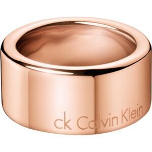 Calvin Klein Pierścionki KJ06PR100206