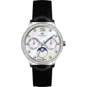 Continental Multifunction&Chronograph 14602LM154501