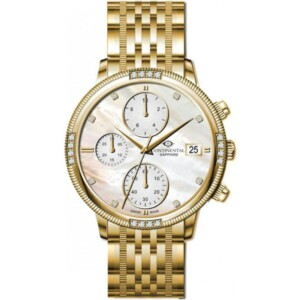 Continental Multifunction&Chronograph 15201LC202501