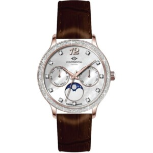 Continental Multifunction&Chronograph 14602LM556501