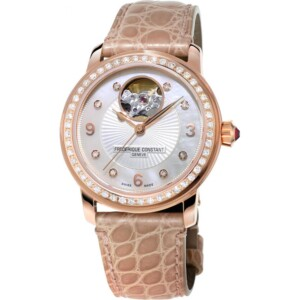 Frederique Constant Damskie FC-310HBAD2PD4