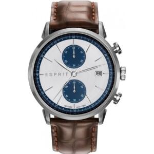 Esprit Męskie FIRST CLASS BLUE ES109181001
