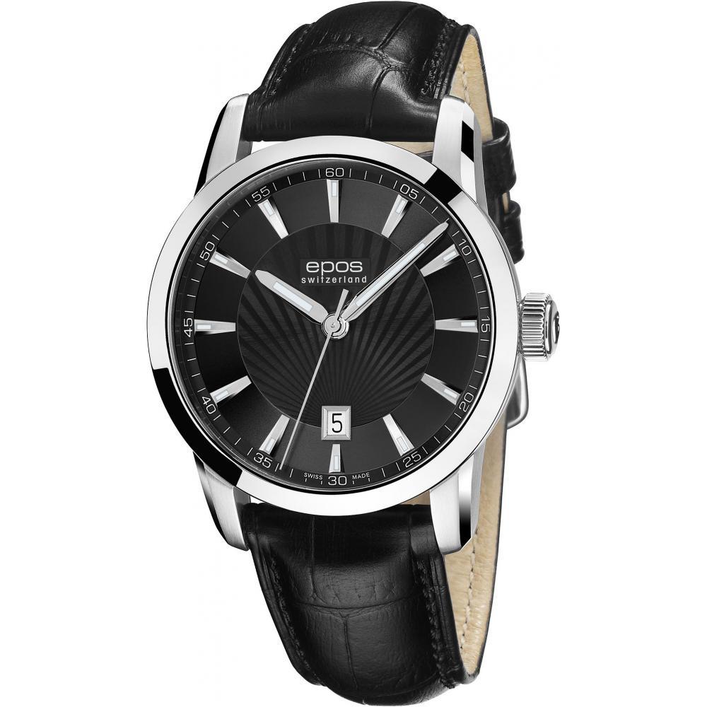 Zegarek Epos Sophistiquee 3423132201525