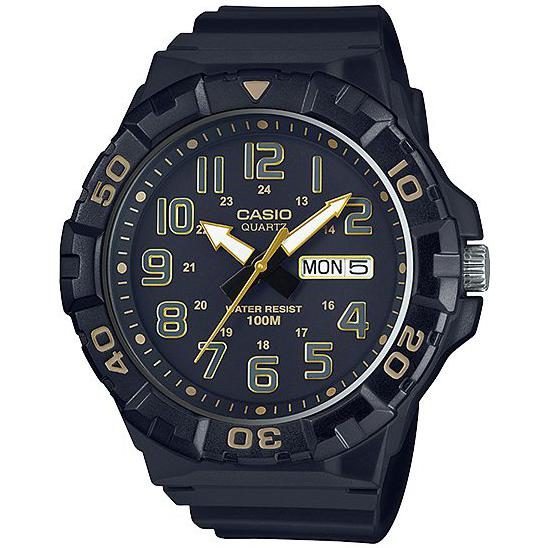 Casio Casio Collection MRW210H1A2 1
