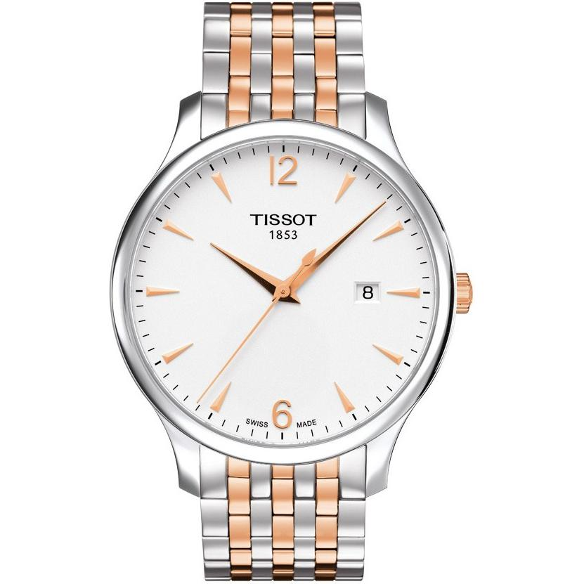 Tissot TRADITION T0636102203701 1