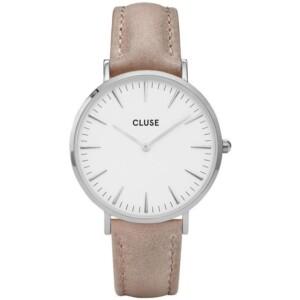 Cluse La Boheme Silver cl18234