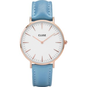 Cluse La Boheme Rose Gold cl18033