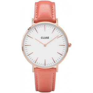 Cluse La Boheme Rose Gold cl18032