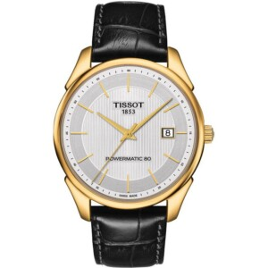 Tissot VINTAGE POWERMATIC 80 T9204071603100