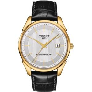 Tissot VINTAGE POWERMATIC 80 T9204071603100