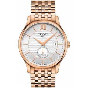Tissot TRADITION T0634283303800