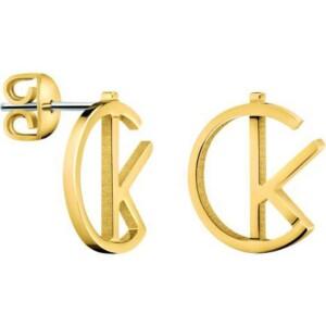 Calvin Klein Kolczyki KJ6DJE100100