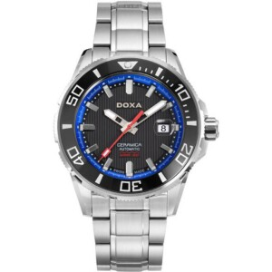 Doxa INTO THE OCEAN D127SBU