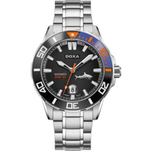 Doxa INTO THE OCEAN D200SBU