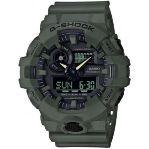 Casio GShock GA700UC3A