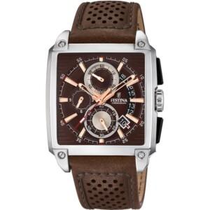 Festina Timeless Chronograph F202653