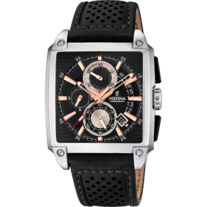 Festina Timeless Chronograph F202654