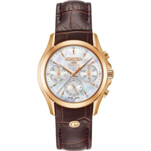 Roamer Searock Ladies Multifunction 203901491002
